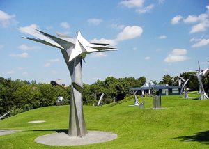 Skulpturenpark Hauser